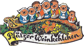 Pfälzer Weinkehlchen